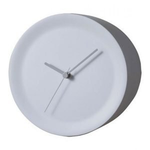 Ora Out Wall Clock